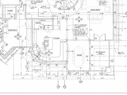 Architect Plans Architect Blueprints