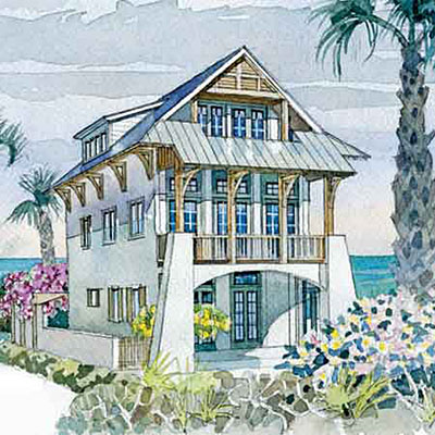 Coastal Victorian Cottage House Plan on narrow lot colonial house plan, beach modern luxury house plan, blackberry lane house plan, craftsman farmhouse house plan, small 2 story cottage farmhouse plan, vacation cabin house plan, sloping lot house plan, lighthouse beach house plan, beach house floor plan,