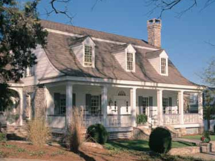Dutch Colonial Style House Plans French Colonial Style House