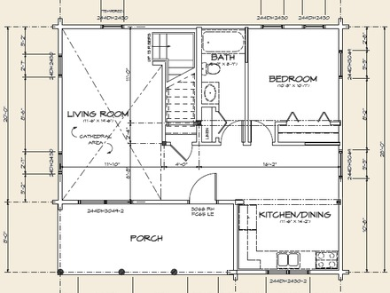 40 x 40 building designs 40 x 60 garage plans cabin for 50 x 60 garage plans