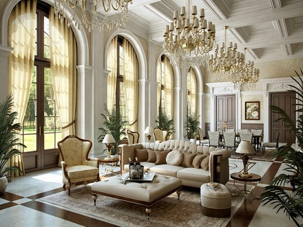 Luxury Interior Design Ideas Luxury Home Interior Design