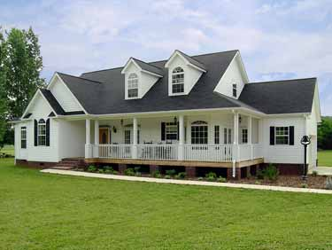 Ranch style house plans with wrap around porch ranch style for Ranch style house plans with basement and wrap around porch