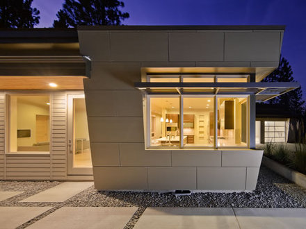 Modern Post and Beam Homes Modern Post and Beam Homes ...