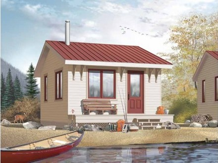 Narrow Lot House Plans with Courtyard Lakefront Narrow Lot House Plans