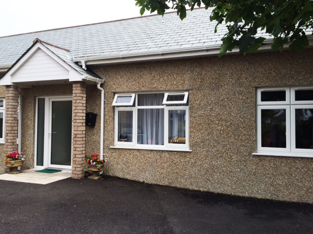 Coastal Cottage Furniture bungalow coastal construction north cornwall building builders padstow