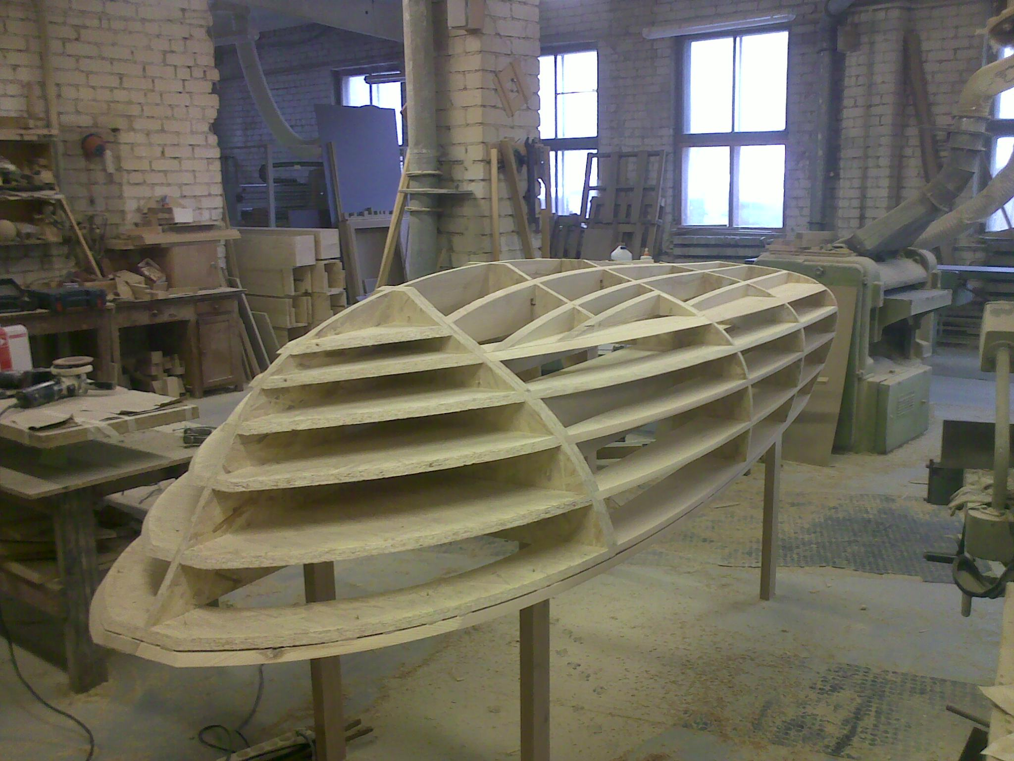 Small Fishing Boat Build Building Small Wooden Boats ...