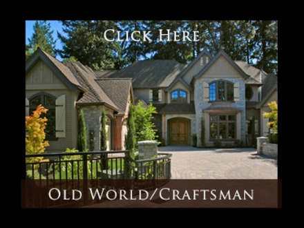 Old World Home Old World House Plans