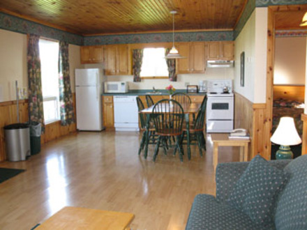 2 Bedroom Cottage Country Two Bedroom Fireplace Cottage Sundance Cottages Cavendish Beach