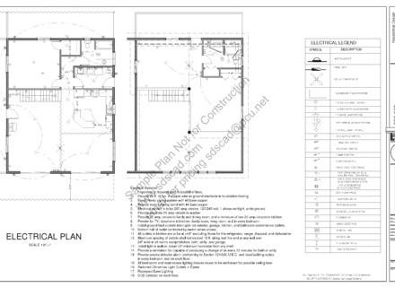 600 Sq FT Cabin Plans with Loft 500 Sq FT Cabin