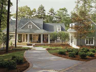 Cottage House Plans Southern Living Southern Living Lake House Plans