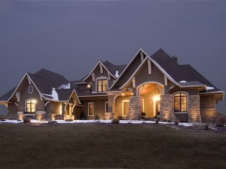 Craftsman Style House Plans Home Style Craftsman House Plans