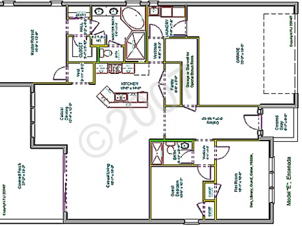 Energy Efficient House Plans Energy Efficient Homes Floor Plans