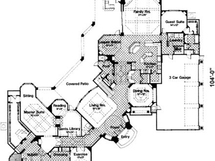 Victorian House Floor Plans Tiny Victorian House Plans