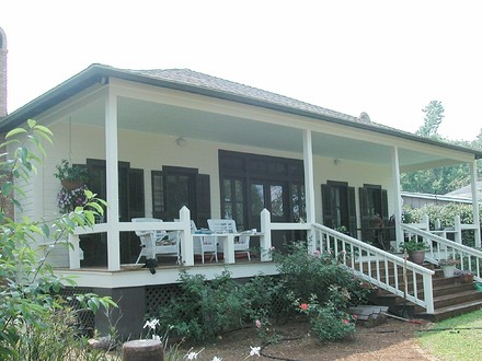 Small House Plans Big House Plans with Porches