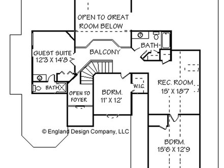 Small Two Story House Plans Small 2 Story Floor Plans