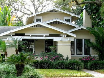 Arts and Crafts Bungalow Homes Arts and Crafts Home Interiors