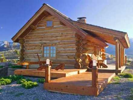 View server log on view source more log cabin home plans for Compact cottages