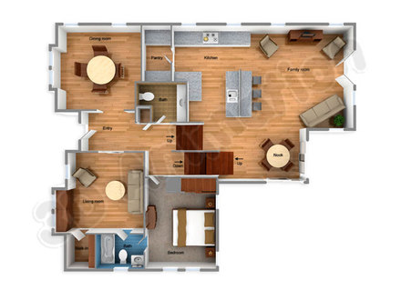 Double Story House Plans House Plans Indian Style Interiors