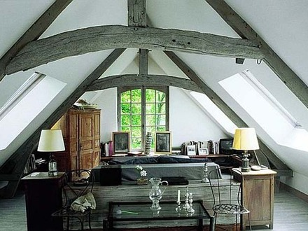 French Country Interior Design Rustic French Country House