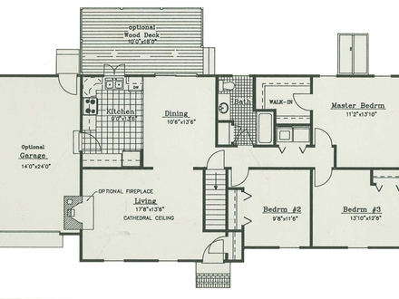 Architecture Design House Plans Residential Architectural Design