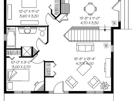 Unique Small House Plans Nice Small House Plan
