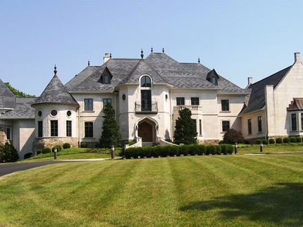French luxury home plans luxury estate home plans french for French country luxury homes