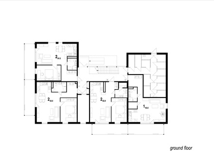 Floor plans with dimensions floorplan dimensions floor for Simple floor plan with dimensions