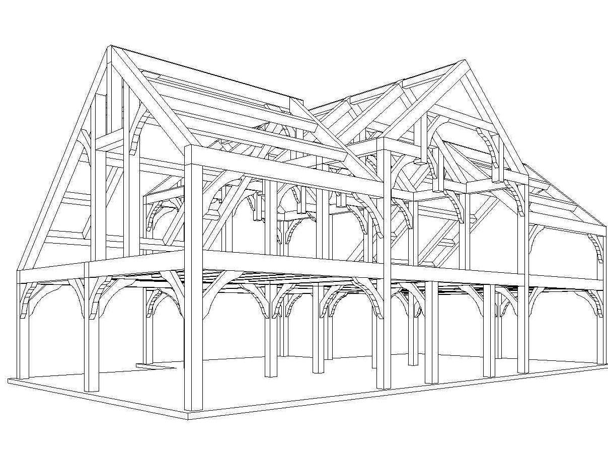 Timber Frame House Plans Designs Luxury House Plans Timber