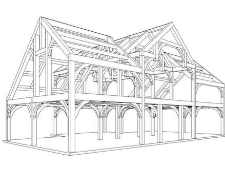 Timber Frame House Plans Designs Luxury House Plans Timber Frame
