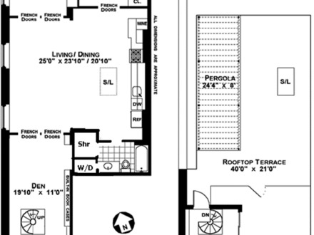 500 sq ft cottage plans 500 sq ft tiny house floor plans for 1000 square foot house plans with loft