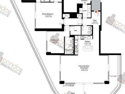 Bay house condo miami bay house miami floor plans miami for Miami mansion floor plans
