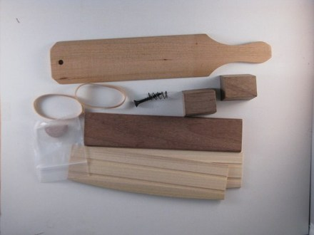 Push Pull Turkey Calls Turkey Box Call Kits