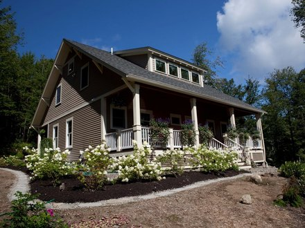 Small Cottage House Plans Barn Style Cottage House Plans