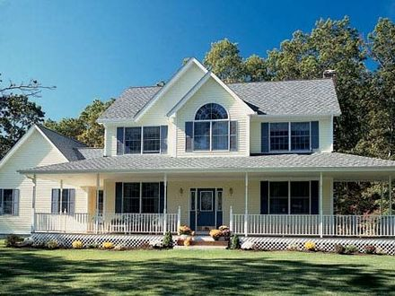 Country House Plans Farm Style House Plans with Wrap around Porch