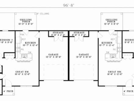 197595502372598460 in addition Ideas For The House besides Small House Layouts besides Mammoth Luxury Stonegate also Open Floor Plans Reflect The Way We Live Today. on modern cottage design plans
