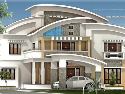 Luxury House Plans and Designs Southern House Plans