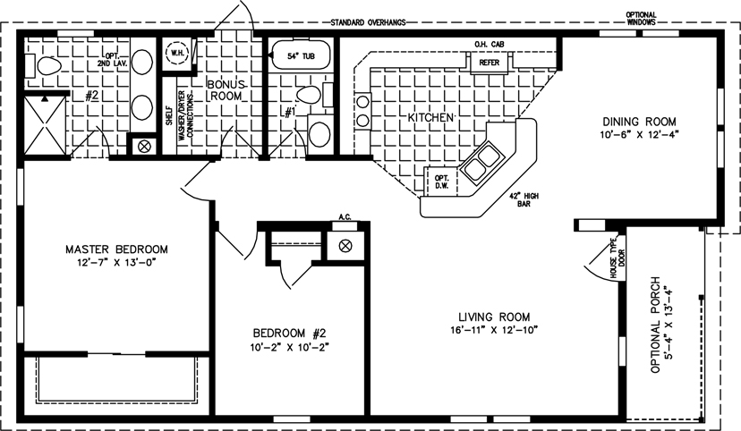 Floor 100 on 100 floors floor plans under 1000 sq ft 1 000 square foot house plans - D floors the future under your feet ...