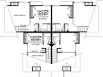 Family guy house layout family guy house floor plan for Multi family home plans