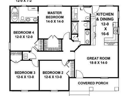 Tiny House Plans for Families Tiny Victorian House Plans