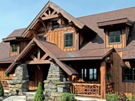 Small Cottage House Plans Best Rustic House Plans