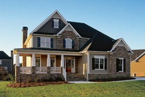 Country House Plans 2 Story Home Simple Small House Floor Plans