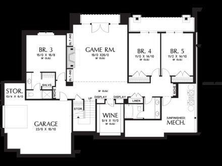 Simple Small House Design Simple Small House Floor Plans