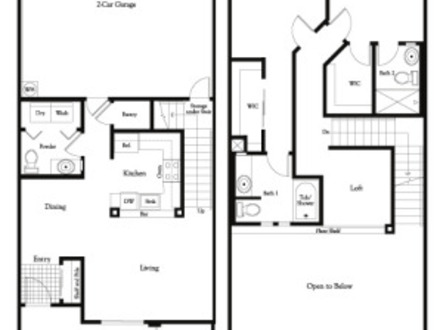 Home plans and more house floor plans and designs the house plan collection - Two floor house plans collection ...