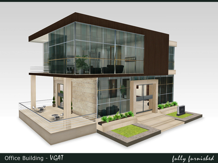 Beautiful Small Office Buildings Modern Small Office Building Design