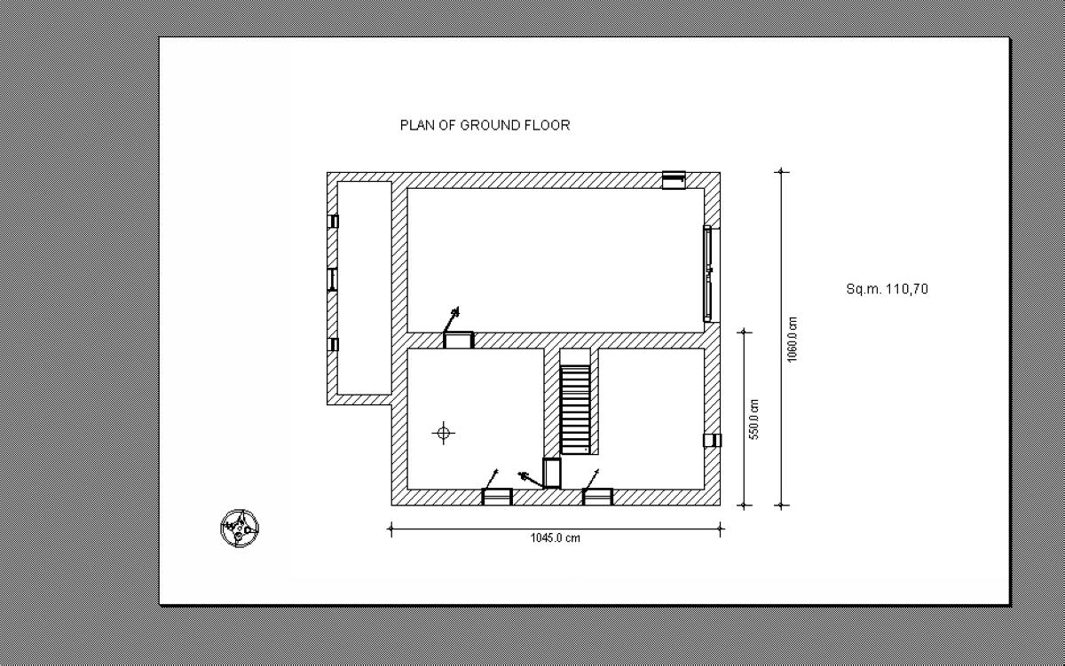 Italian farmhouse floor plans tuscan farmhouse plans for Italian farmhouse plans