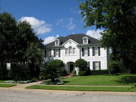 Old Historic Homes in Texas Historic Homes Victoria Texas