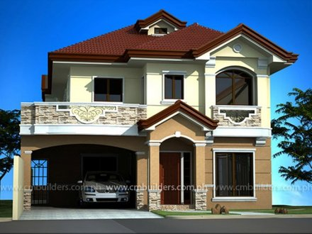 House Design Philippines Architects Beautiful House Design Philippines