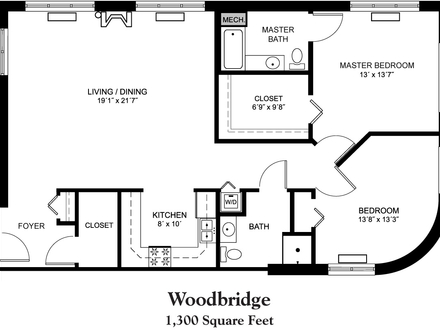 Ranch house plans with porches 1300 square foot house for House plans 1800 sq ft with porches