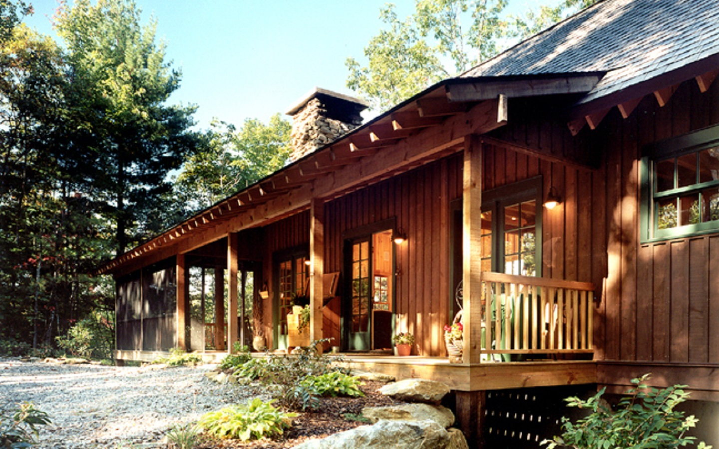 Small Cabin Plans with Porch Cabin Floor Plans with Loft cabin porch Treesranch com