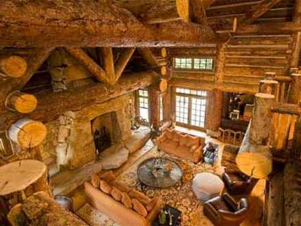 Small Log Cabin Plans Affordable Small Log Cabins Design